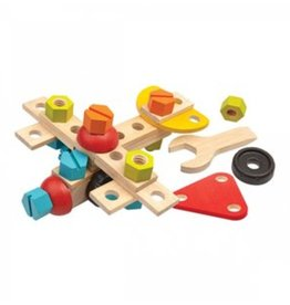 Plan Toys CONSTRUCTIE SET