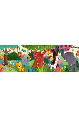Janod PUZZEL JUNGLE - 36ST