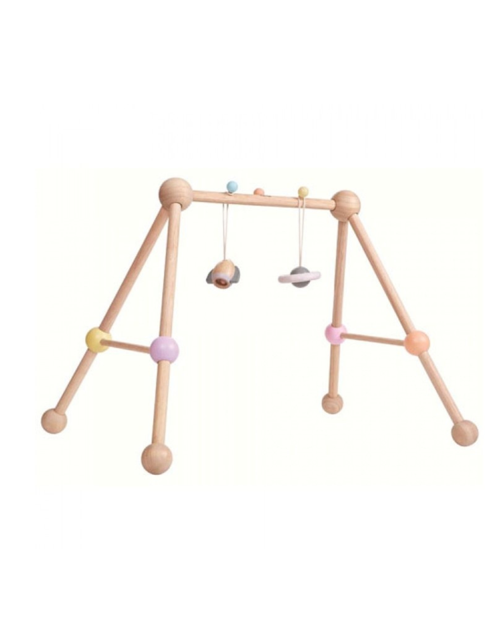 Plan Toys Plan Toys - PLAY GYM