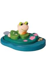 Plan Toys Plan Toys - PUZZEL - HET LEVEN VAN EEN KIKKER