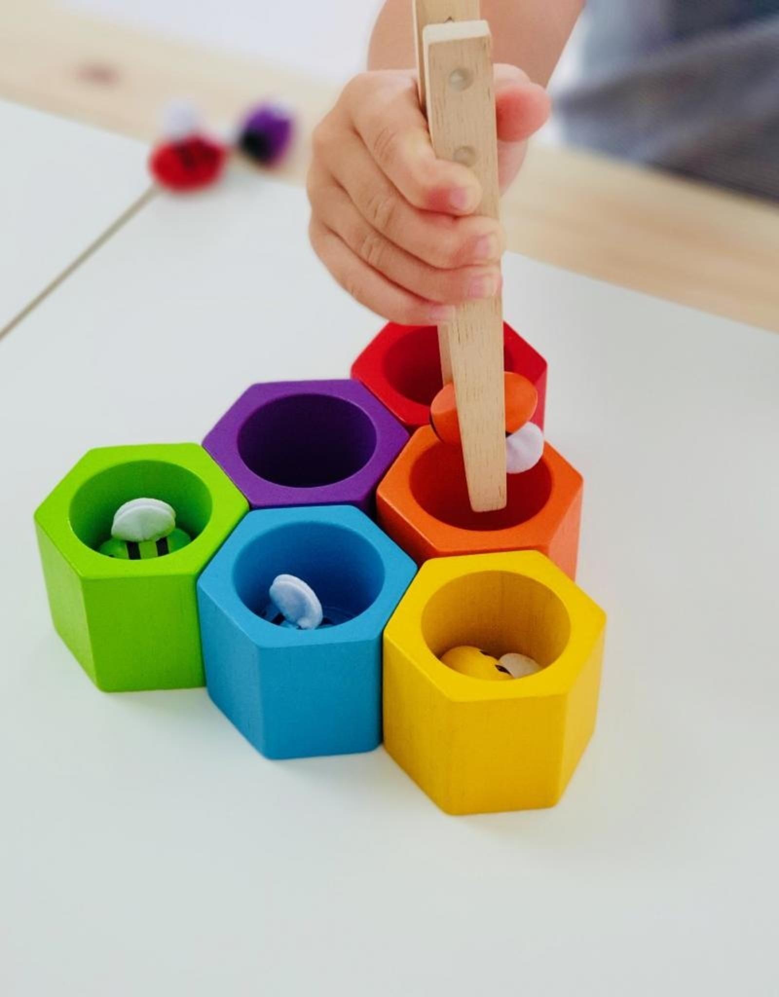 Plan Toys Plan Toys - BIJENKORF