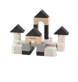 Plan Toys CONSTRUCTIE SET - MINI