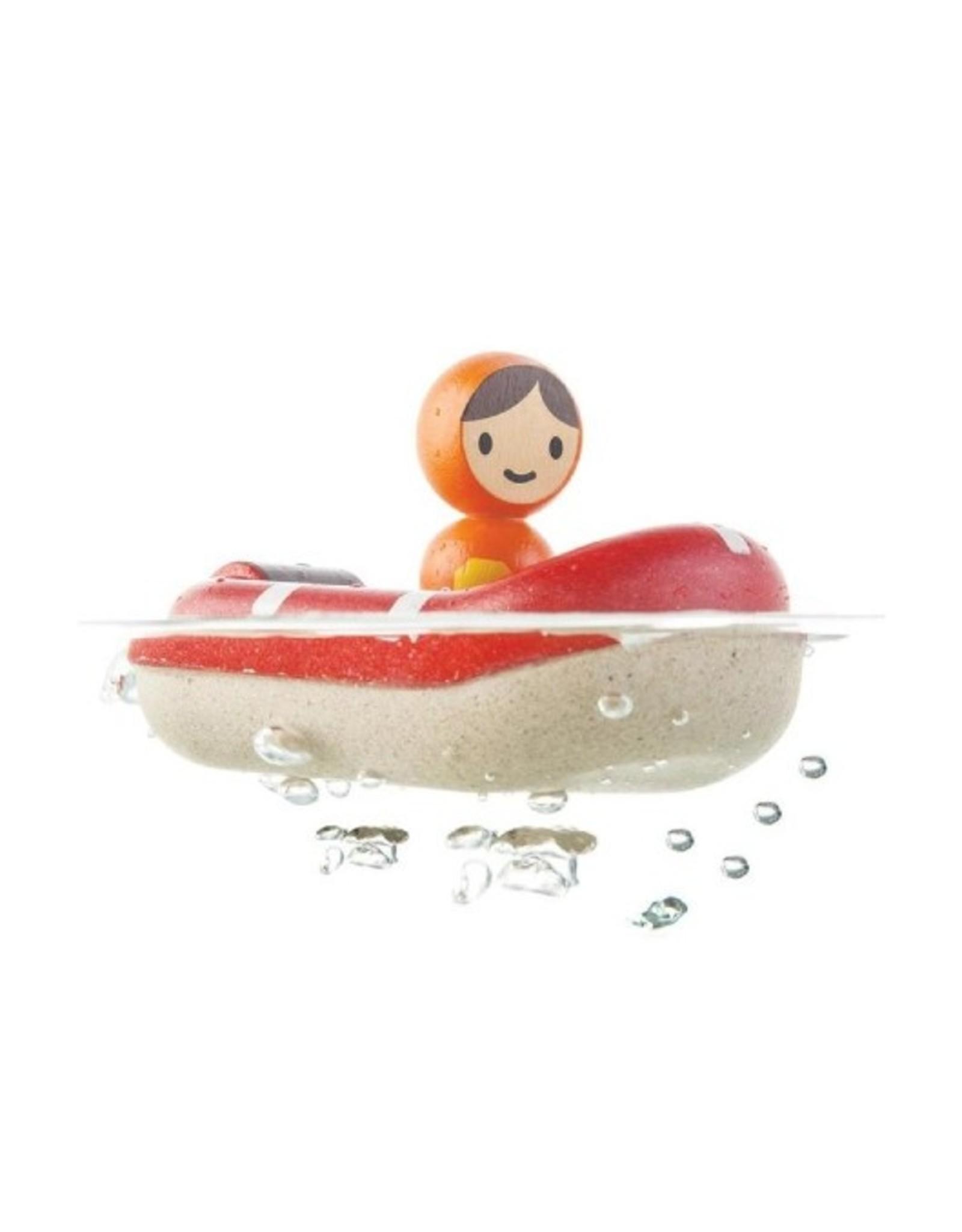 Plan Toys Plan toys - REDDINGSBOOT