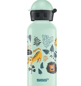 Sigg DRINKFLES - JUNGLE - 0,4L