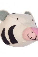 Kidsdepot ZOO DIERENKOP - WHITE TIGRE