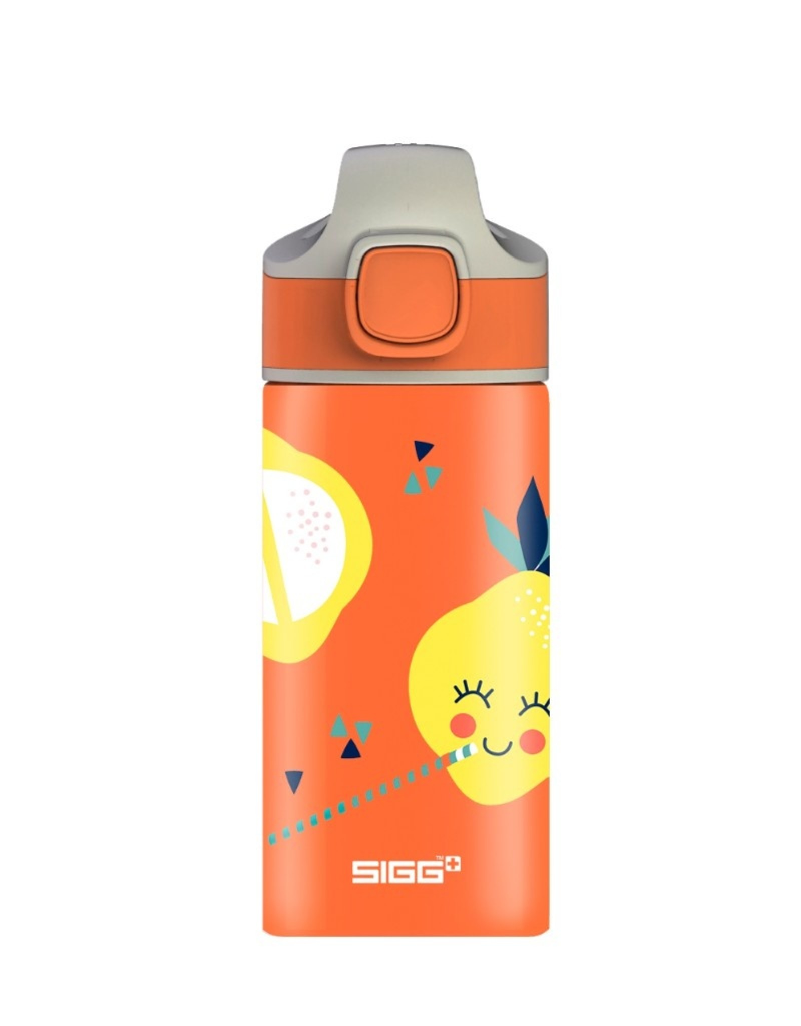 Sigg DRINKFLES - CITROEN - 0,4L