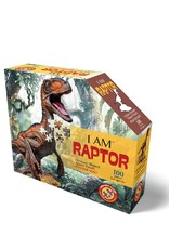 Madd Capp I AM PUZZLE - RAPTOR - 100ST