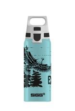 Sigg DRINKFLES - BRAVE EAGLE - 0,5L