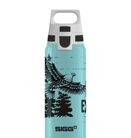 Sigg DRINKFLES - BRAVE EAGLE - 0,5L
