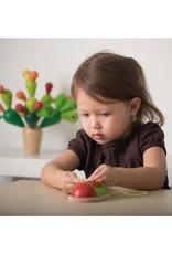 Plan Toys KNOOPVETERS SCHOEN