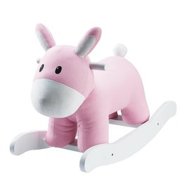 Kid's Concept ROCKING HORSE - ROSE