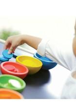 Plan Toys SORTEER & TEL CUPS