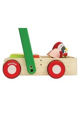 Plan Toys BIRD WALKER