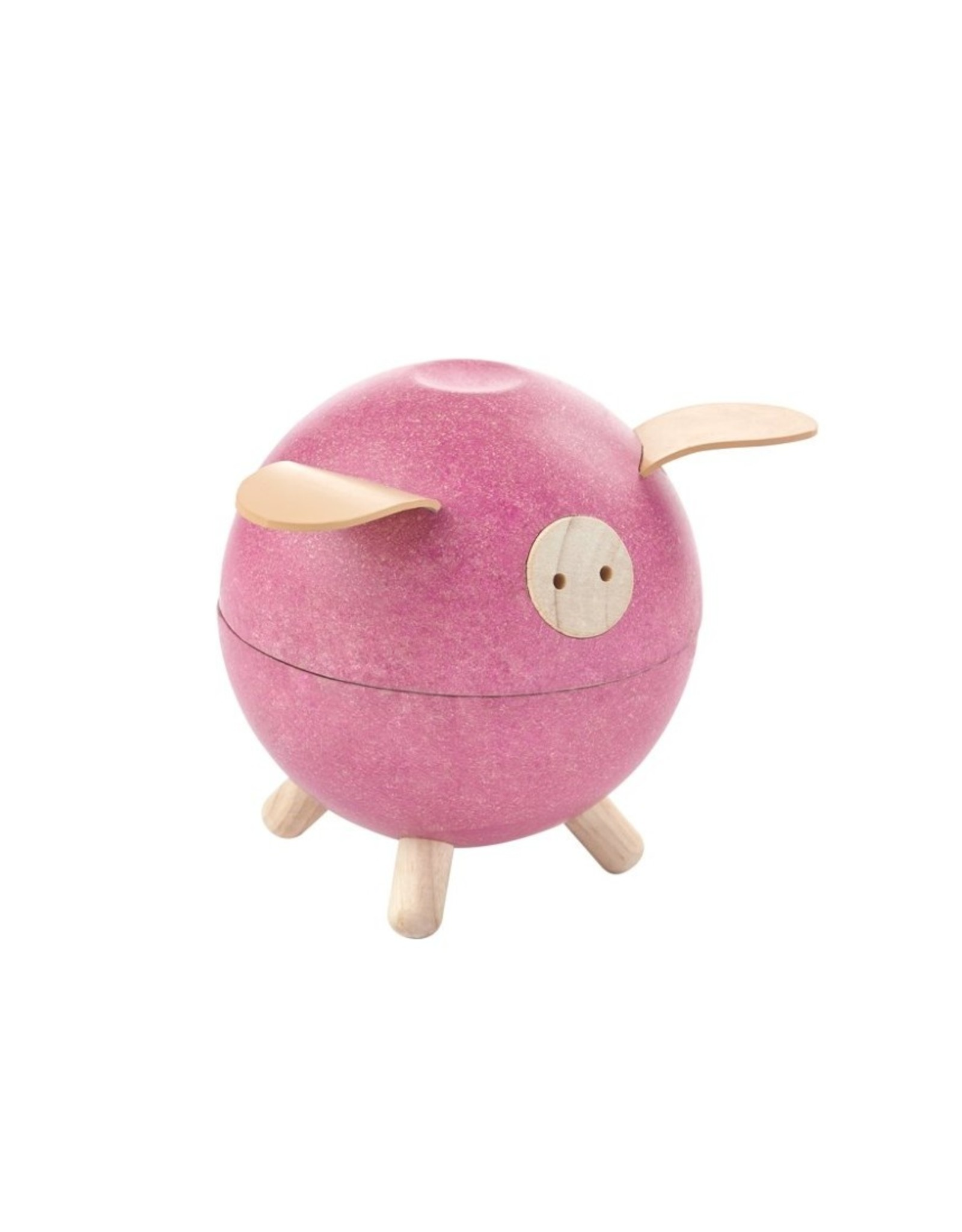 Plan Toys Kidsdepot - SPAARPOT - ROZE