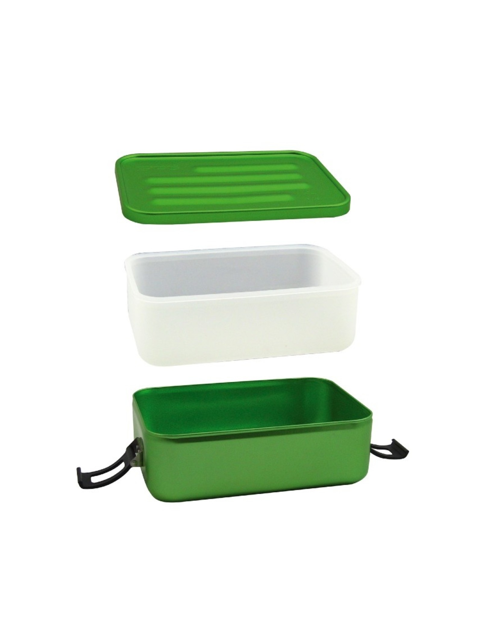 Sigg LUNCHBOX PLUS L - GROEN
