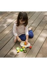 Plan Toys ASSORTIMENT FRUIT