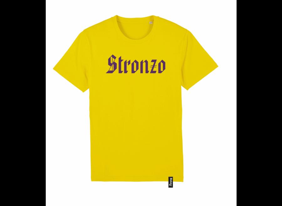 Bolster#0008 - Stronzo