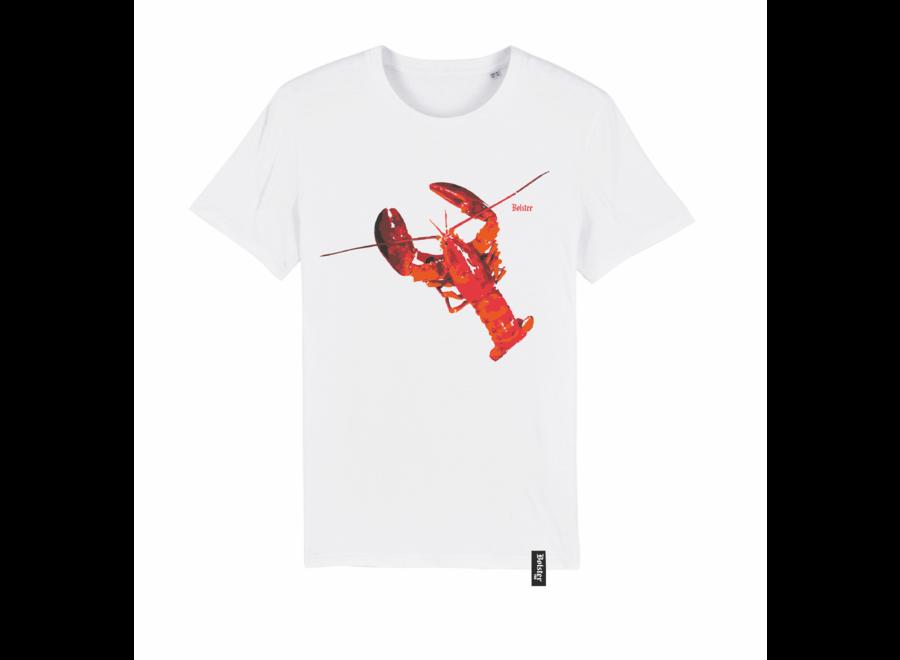 Bolster#0040 - Als een... wit met logo