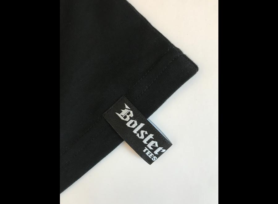 Bolster#0047 - MOSES ROFFA