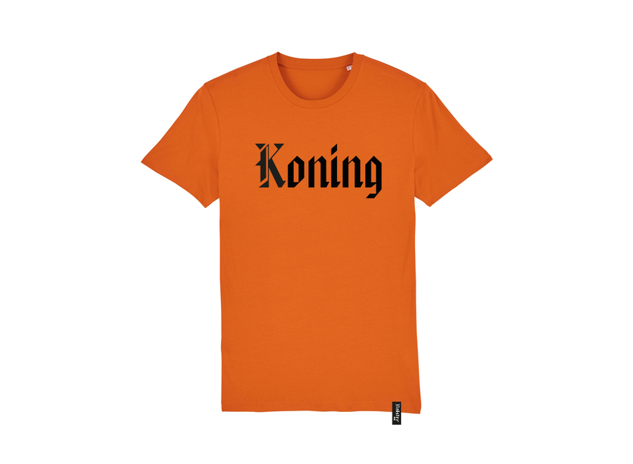 Bolster#0049 - Koning