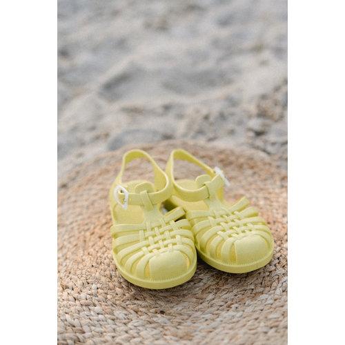 Méduse Meduse | Waterschoenen Sun canari geel