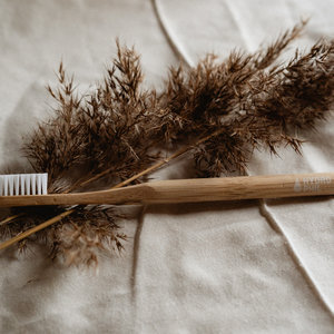 Hydrophil Hydrophil | Bamboe tandenborstel