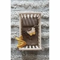 Pinch Toys | Handgemaakt houten speelgoed Vogel