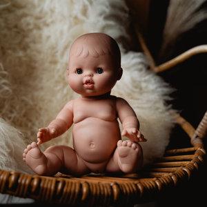 Paola Reina Paola Reina | Gordi Babypop Meisje | Blank