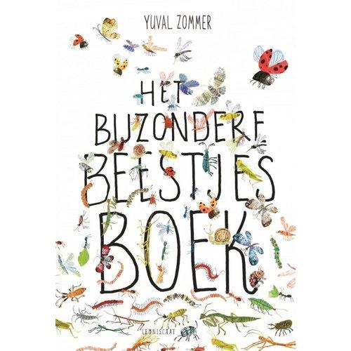 Boeken Het Bijzondere Beestjes Boek - Yuval Zommer