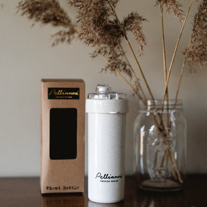 Pellianni Eco-friendly drinkfles