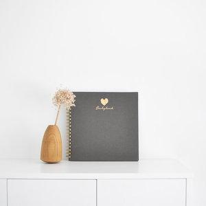 House of Products Babyboek