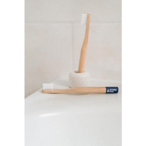 Hydrophil Hydrophil | Bamboe tandenborstel kids blauw