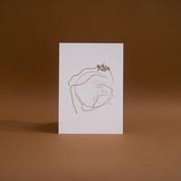 MOM | Illustratie van Naomi Noelle