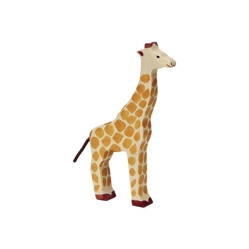 Holztiger Holztiger | Giraf groot