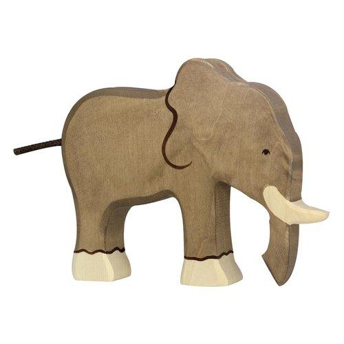 Holztiger Holztiger | Olifant groot