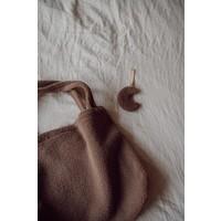 Studio Noos | Chunky Teddy mom-bag | Brown