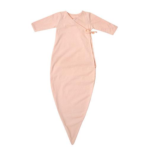 Bonjour Little Bonjour Little | Kimono sleepingbag Perfect Nude