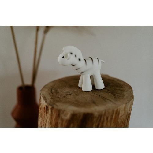 Tikiri Tikiri   Bijt- en badspeeltje   Mijn Eerste Zoodiertje Zebra