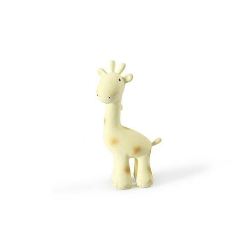Tikiri Tikiri | Bijt- en badspeeltje | Mijn Eerste Zoodiertje Giraf