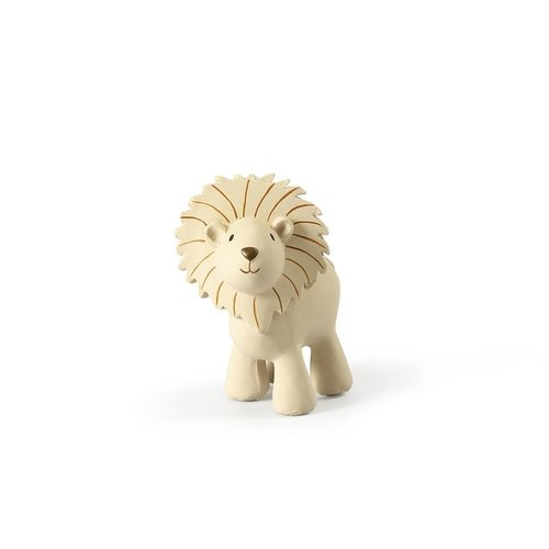 Tikiri Tikiri | Bijt- en badspeeltje | Mijn Eerste Zoodiertje Leeuw