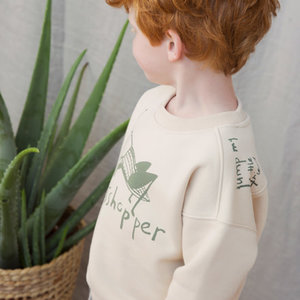 Ammehoela Ammehoela | Rocky sweater grasshopper