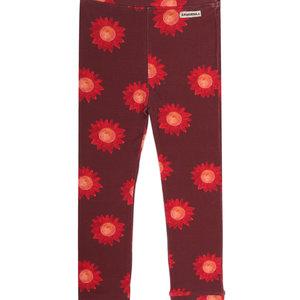 Ammehoela Ammehoela | AM. James.10 | flower legging (maat 134/140)