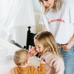 The Mompany La Mamma T-shirt