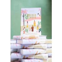 'Moeder Genoeg' boek - Florine Duif