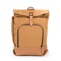 Dusq | Family bag | Canvas | Sunset cognac