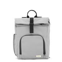 Dusq | Vegan bag | Canvas | Cloud grey