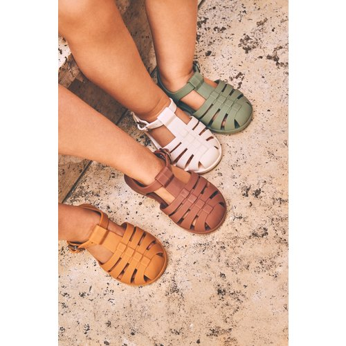 Liewood Liewood | Bre sandals | Waterschoenen dark rose
