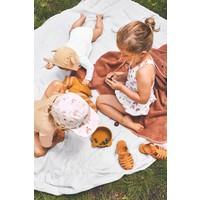 Liewood | Bre sandals | Waterschoenen mosterd geel