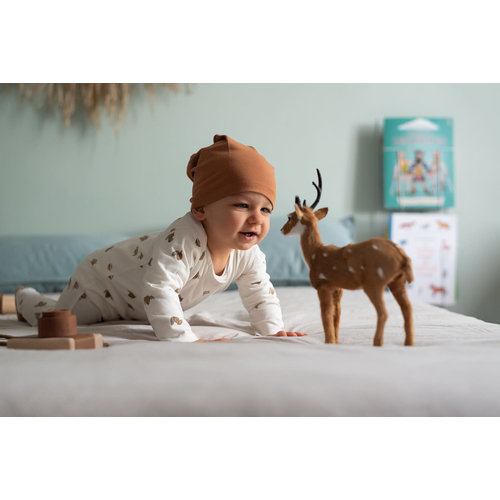 Bonjour Little Bonjour Little | Jumpsuit Tonka