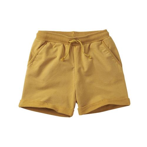 Mingo kids Mingo | Sweat shorts Spruce Yellow